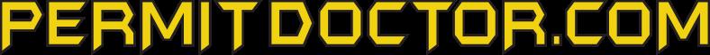 Permit Doctor Logo